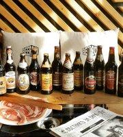 Beer Box Grill&Beer