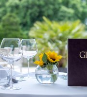 Dining at Goldsborough Hall
