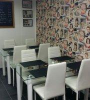 CJ's Diner