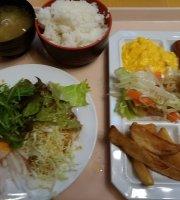 Restaurant Ran National Women's Education Center