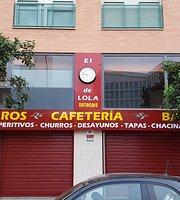 El Reloj de Lola