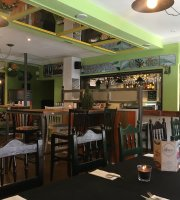El Deseo Lounge - Bar