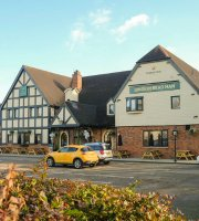 The Gingerbread Man, Greene King Pub & Carvery