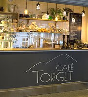 Cafe Torget Are
