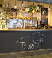 Café Torget Åre