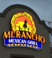 Mi Rancho Mexican Bar & Grill