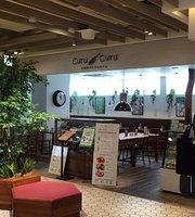 Oyasai Pasta & Cafe Curu Curu