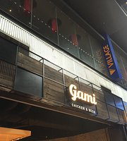 Gami Chicken & Beer