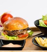 Burger Doner