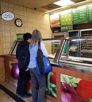 Subway #5599-0