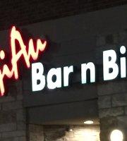 Giau Bar N Bites