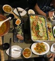 Tai Xiang TaiShi Indian Restaurant