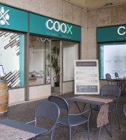 Coox Fine Vegan Restaurant