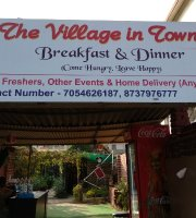 The Village in Town Cafe