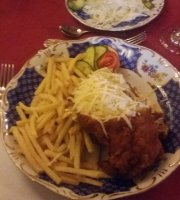 Kakas Vendeglo Restaurant