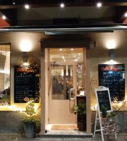 Cafe Go West