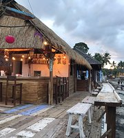 Pizzaro Beach Bar