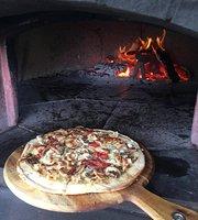 Bambino Woodfired Pizza