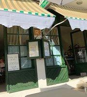 Restaurante Solvang