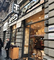 Caffe Dante