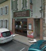 Tonton Grill