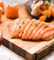 Home Sweet Sushi - Laranjeiras