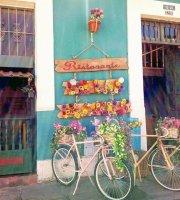 Restaurante de las flores