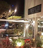 Ristorante Pizzeria Porto piccolo