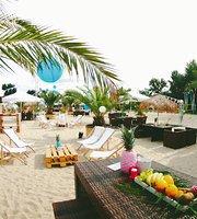 Chamäleon Beach