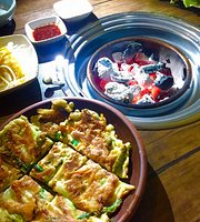 Baekdu BBQ Restaurant