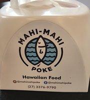 Mahi-Mahi Poke