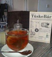 TuskeBar