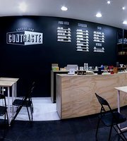 Contraste Coffee Lab