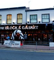 The Block & Gasket