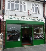 Millers Pie and Mash Shop