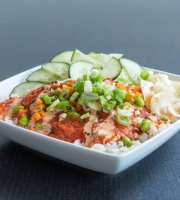 Skipjack Poke Co.