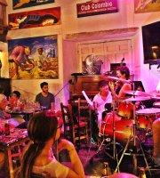 Restaurante Bar La Comedia