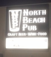 ‪North Beach Pub‬