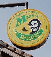 Made's Banana Flour Company