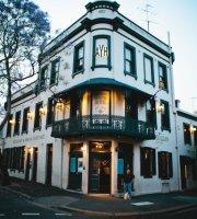 Australian Youth Hotel