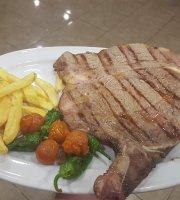 Restaurante Socarrat