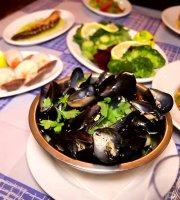 Nikopolis Seafood
