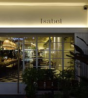 ‪Isabel Restaurant and Bar‬