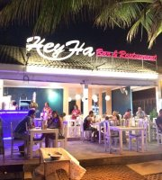 Hey Ha Bar & Restaurant