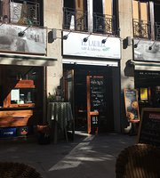 El Laurel Cafè & Taberna