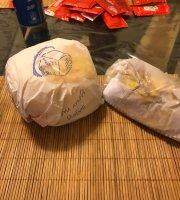 Pot's Burgers