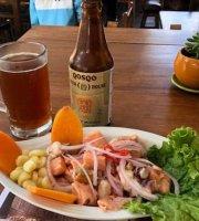 Qosqo Beer House Restobar