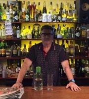 Bar Elipse Nikkey