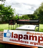 La Pampa Costumbres Argentinas