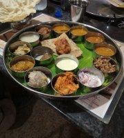 Ashok Bhavan Hotel